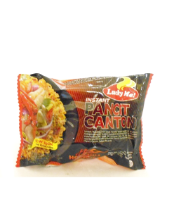 Lucky Me Beef Flavour Instant Noodles | Buy Online at The Asian Cookshop